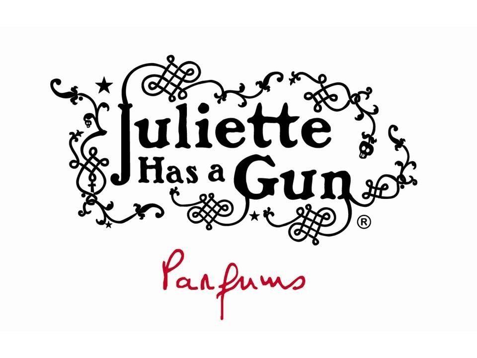 ג'ולייט אז א גאן - juliette has a gun